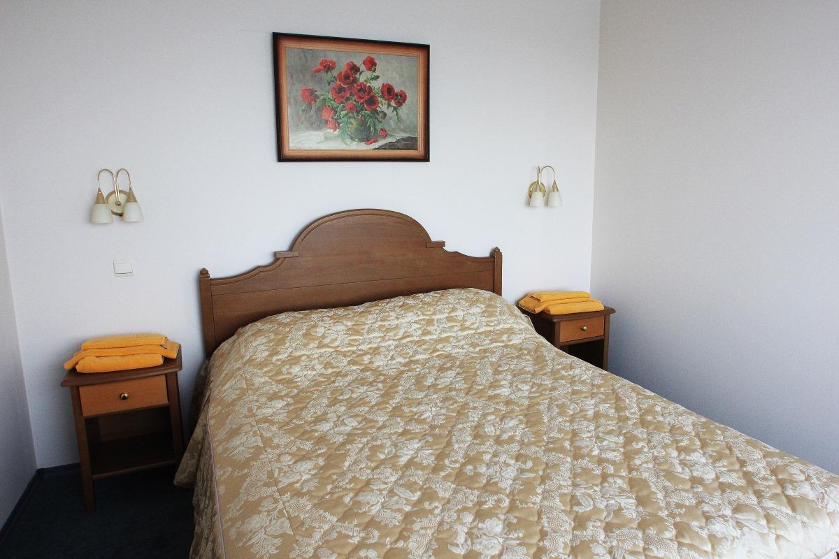 гостиница Протва Протвино номера цены