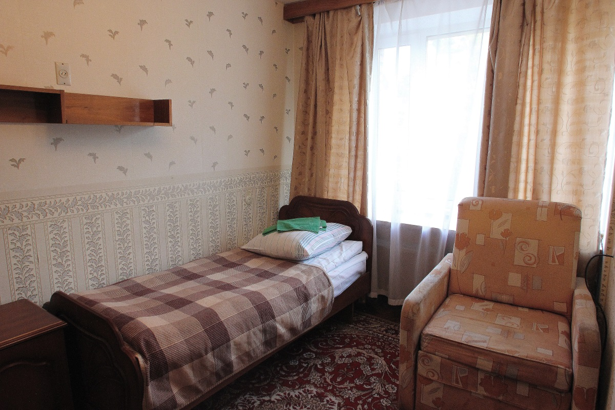 гостиница Протва Протвино цены номера